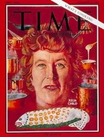 Julia Time Magazine