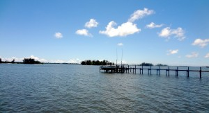 Indian River - Seriously Wide & Long
